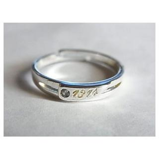 新品SVシルバー925リング指輪10号キュービックジルコニア人工ダイヤCZ(リング(指輪))