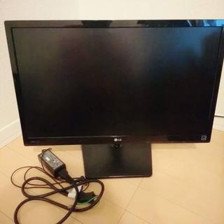 LG Electronics - 21.5インチモニタ 22MP47HQ-P LG