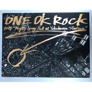 ワンオクロック(ONE OK ROCK)のONE OK ROCK のライブBlu-ray(ミュージック)