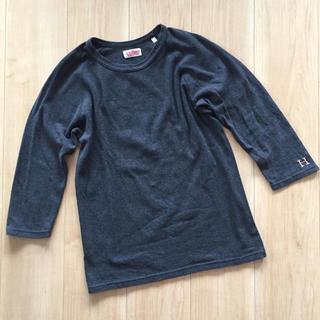 ハリウッドランチマーケット(HOLLYWOOD RANCH MARKET)のH.R.MARKET ラグランT 七分袖(Tシャツ(長袖/七分))