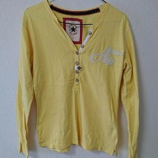 コンバース(CONVERSE)のコンバース長袖Tシャツ(Tシャツ/カットソー(七分/長袖))