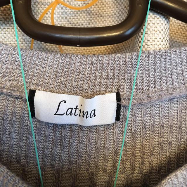 ANAP Latina(アナップラティーナ)のアナップラティーナ 上下セットアップ レディースのレディース その他(セット/コーデ)の商品写真