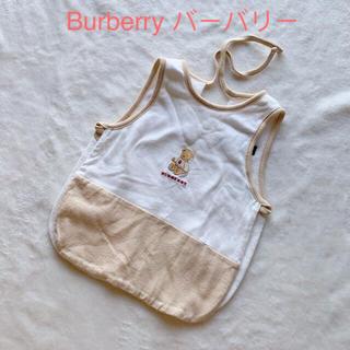 BURBERRY - Burberry バーバリー ベスト型スタイ
