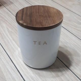 アフタヌーンティー(AfternoonTea)のAfternoon Tea 紅茶 キャニスター(容器)