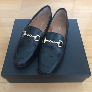 イエナスローブ(IENA SLOBE)のマリオン トゥッフェ * ビットローファー(ローファー/革靴)