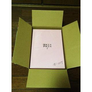 トリプルエー(AAA)の西島隆弘 HOCUS POCUS 2 Nissy盤 初回生産限定盤 新品未開封(ポップス/ロック(邦楽))