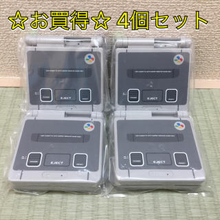 ゲームボーイアドバンス - ゲームボーイアドバンスSP用 社外製新品外装 スーパーファミコン スタイル