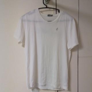 ディオールオム(DIOR HOMME)のDior homme Tシャツ(Tシャツ/カットソー(半袖/袖なし))