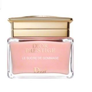 ディオール(Dior)のぷ〜様 ディオール プレステージルゴマージュ(ゴマージュ/ピーリング)