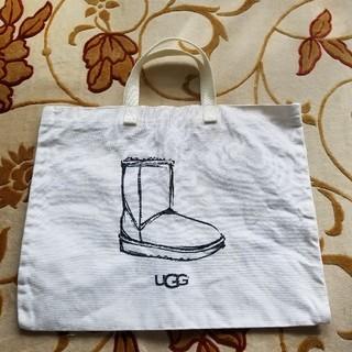 アグ(UGG)のUGGトートバッグ(トートバッグ)