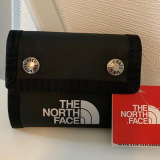 ザノースフェイス(THE NORTH FACE)の新品THE NORTH FACE財布(折り財布)