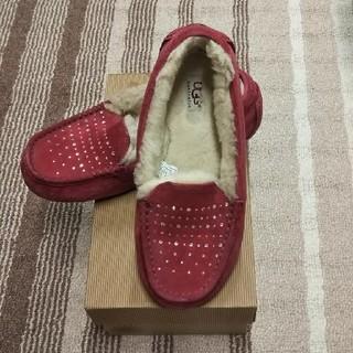 アグ(UGG)のUGGローファー(ローファー/革靴)