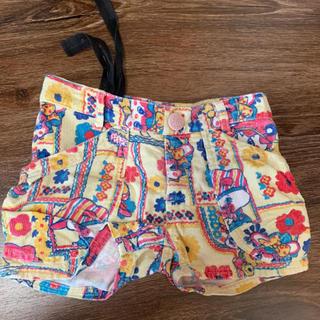 グラグラ(GrandGround)の90〜95 グラグラ 女の子 パンツ(パンツ/スパッツ)