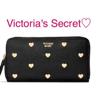 ヴィクトリアズシークレット(Victoria's Secret)のyu様専用•*¨*•.¸¸☆*・゚(長財布)