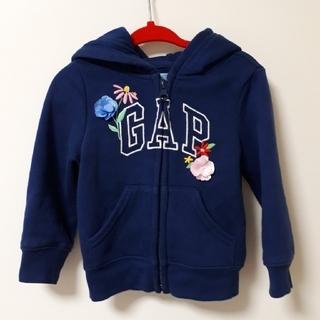 ベビーギャップ(babyGAP)のGAP パーカー(その他)