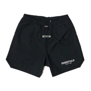 FEAR OF GOD - essentials nylon active shorts