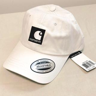 carhartt - 新品 Carhartt カーハート キャップ ハット 帽子 ホワイト