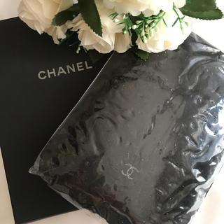 シャネル(CHANEL)のCHANEL⚪️新品未使用⚪️ココマーク⚪️ラメ入り⚪️お箱あります⚪️(タイツ/ストッキング)