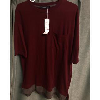 レイジブルー(RAGEBLUE)のRAGEBLUE  Tシャツ  トップス(Tシャツ/カットソー(半袖/袖なし))