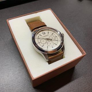 コーチ(COACH)のCOACH 腕時計(腕時計(アナログ))