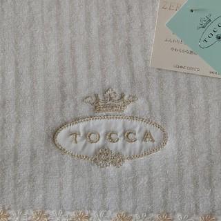 TOCCA - ☆新品☆TOCCA フェイスタオル(グレー)