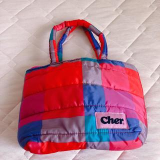Cher - ♡cher トートバッグ♡