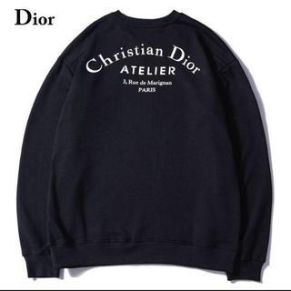 クリスチャンディオール(Christian Dior)のクリスチャンディオール Christian Dior (スウェット)