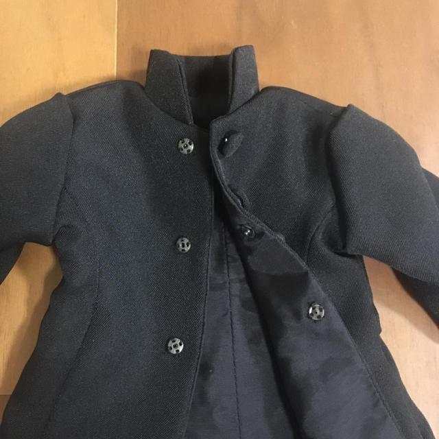 VOLKS(ボークス)のSD13少年 ディーラー製 神父風衣装 ハンドメイドのぬいぐるみ/人形(人形)の商品写真