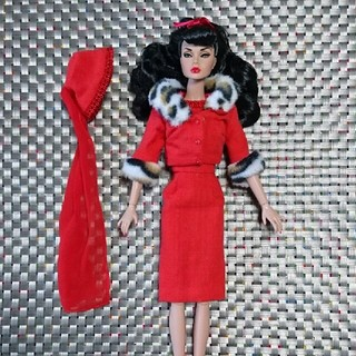 バービー(Barbie)のポピーパーカー  バービー   アウトフィット(人形)