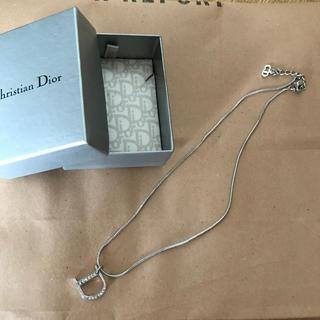 クリスチャンディオール(Christian Dior)のネックレス クリスチャンディオール Christian Dior (ネックレス)