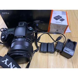 SONY - SONY DSC-RX10M4