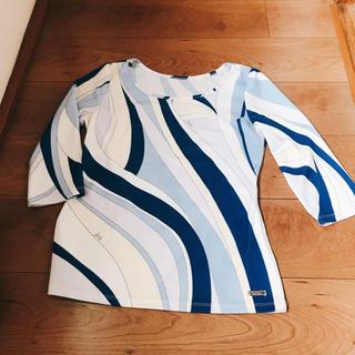 レディー(Rady)のLady(レディ) 七分袖Tシャツ(Tシャツ(長袖/七分))