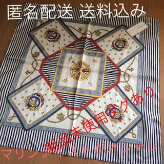 イング(INGNI)のイング スカーフ新品タグ付き(バンダナ/スカーフ)