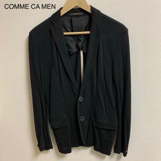 コムサメン(COMME CA MEN)のCOMME CA MEN コムサメン ジャケット 羽織り カーディガン(テーラードジャケット)