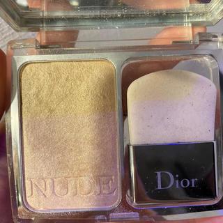 ディオール(Dior)のDior ハイライト(フェイスパウダー)