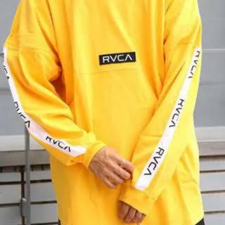 ルーカ(RVCA)のRVCA2枚セット(Tシャツ/カットソー(半袖/袖なし))