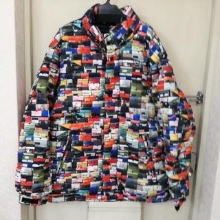 K.B .A .S  Innercotton Jacket