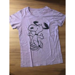 ユニクロ(UNIQLO)のスヌーピー / UNIQLO Tシャツ UT(Tシャツ(半袖/袖なし))