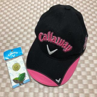 Callaway - キャロウェイ  キャップ マーカー セット