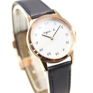 アニエスベー(agnes b.)の新品  アニエスベー  ソーラーウォッチ(腕時計)