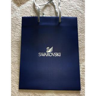 スワロフスキー(SWAROVSKI)のSWAROVSKI 袋(ショップ袋)