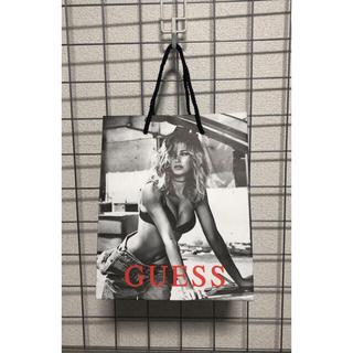 ゲス(GUESS)のGUESS 袋(ショップ袋)
