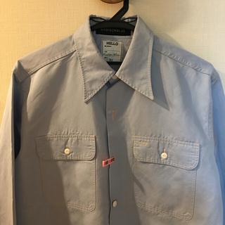 マディソンブルー(MADISONBLUE)のマディソンブルー ハンプトンシャツ(シャツ/ブラウス(長袖/七分))