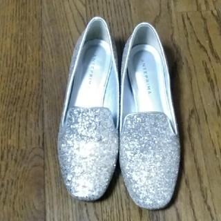 アンテプリマ(ANTEPRIMA)の靴(ローファー/革靴)