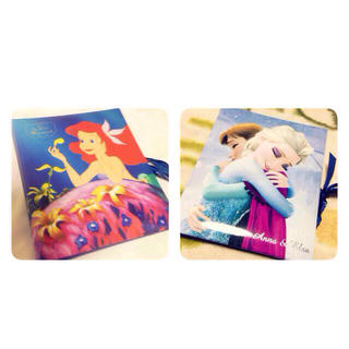 ディズニー(Disney)のプリンセス  * アルバム(CD/DVD収納)