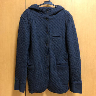 アーメン(ARMEN)のキルティングジャケット(その他)