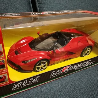 Ferrari - ラ フェラーリ アペルタ ラジコン  1/14RC
