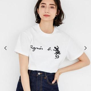 アダムエロぺ(Adam et Rope')の【agnes b. pour ADAM ET ROPE'】T-SHIRTS (Tシャツ(半袖/袖なし))
