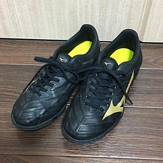 ミズノ(MIZUNO)の値下げ ミズノ サッカートレーニングシューズ 23.0cm(シューズ)
