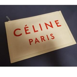 セリーヌ(celine)のCeline 18AW クラッチバッグ(クラッチバッグ)